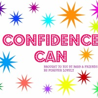 confidence can:: vitaminia confidencia