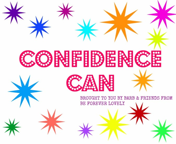 CONFIDENCE CAN LOGO